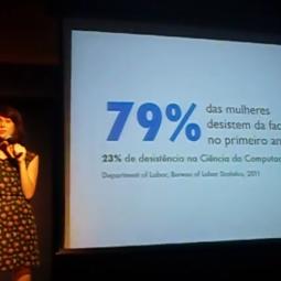 [18/10/14] 3º Encontro GDG Sorocaba: 1º GDG WOMEN Parte 1 • https://goo.gl/4vl0Ti