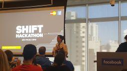 [13/06/16] Mastercard: Shift Hackathon