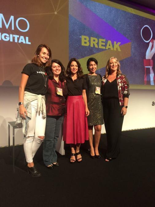 [13/03/17] Accenture Brasil: Mulheres que nos inspiram