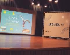 [15/06/16] Banca do Start TelAviv