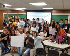 [16/04/16] Virada Empreendedora: Arena Tech for Teens