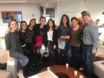 [16/08/17] IBM: Developers & Startups / Tech Girls Roundtable