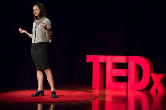 [17/09/16] TEDx Dante Alighieri School