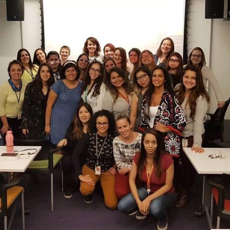[18/09/17] Cognizant: Mulheres, tecnologia e liderança