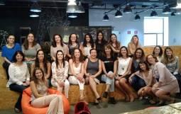 [23/02/17] Wayra Brasil: Mulheres mudam o mundo