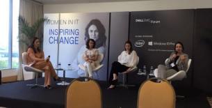 [26/09/17] Dell: Women in IT