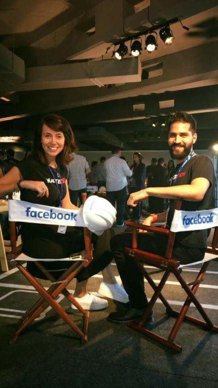 [28/08/17] Facebook + MasterTech: Estação Hack