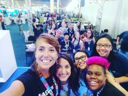 [02/02/17] Campus Party: Mulheres
