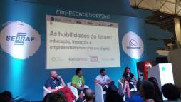 [02/02/17] Campus Party: As habilidades do futuro