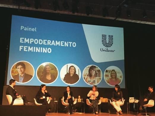 [09/06/16] Unilever: Empoderamento Feminino