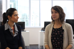 [18/08/15] Girls in Tech Brazil: Educação de mulheres na tecnologia • https://goo.gl/oCkucV