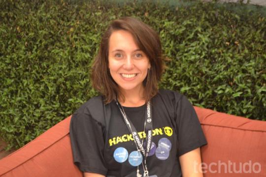 [10/04/16] Techtudo: Hackaton Globo • http://goo.gl/GbKJo0
