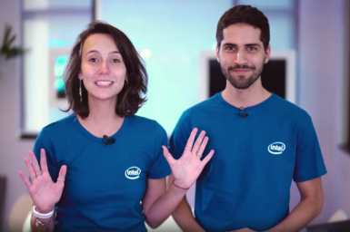 [06/04/16] Maratona Maker Intel • https://goo.gl/bBxR0o