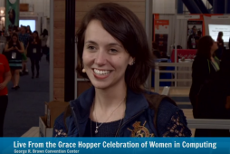 [17/10/15] Grace Hopper 2015 • https://goo.gl/OYfZv0