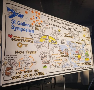 [02/05/18] St. Gallen Symposium • https://bit.ly/2yEC11k