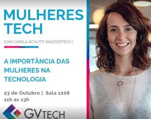 [23/10/18] GV Tech