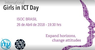[26/04/18] Girls in ICT Day
