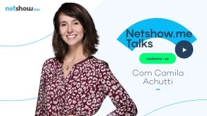 [13/11/18] Netshow.me Talks • https://bit.ly/2JdOaym